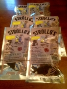 Garlic Jerky 6 Pack
